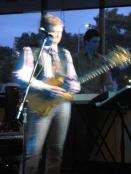 Paul Hodgkinson, The Blur